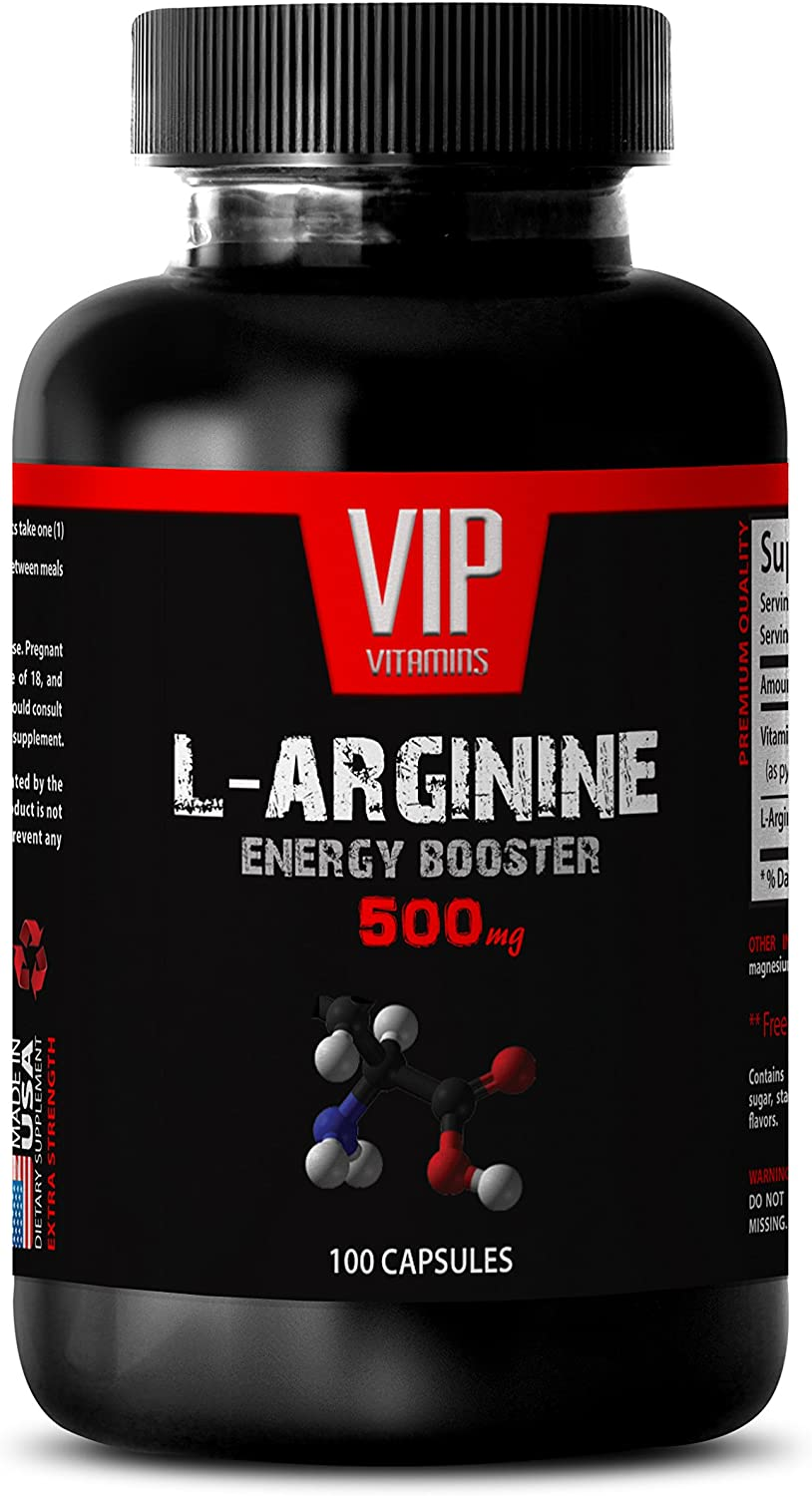 Cardiovascular Care - L-ARGININE Colorado Springs Mall Be super welcome 500MG and Musc Energy Natural