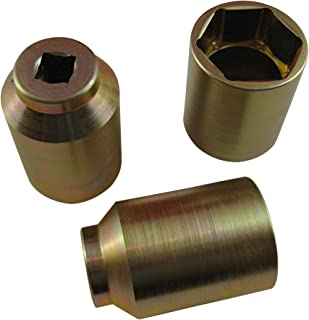 AccurateDiesel 6.0L / 7.3L Powerstroke ICP / Oil Pressure Sensor Socket (Life-saver on 03 6.0L)