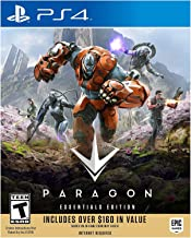Paragon PlayStation 4 by Epic Games