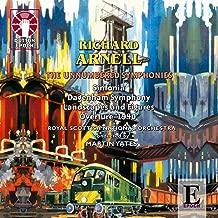 Dagenham Symphony - Suite from the film 'Opus 65': II. The Furnace (Più lento)