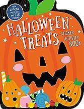Halloween Treats (Sticker Book)