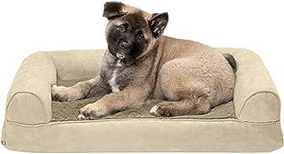 ultra plush dog bed