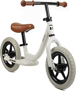 Cub Kids Balance Bike No Pedal Bicycle
