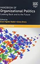 Handbook of Organizational Politics: Looking Back and to the Future, Second Edition (Research Handbooks in Business and Management series)