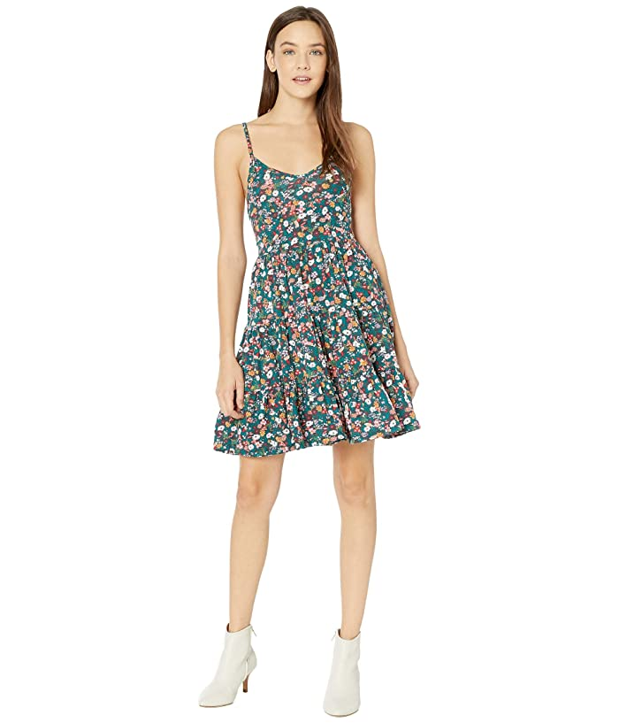 Heart Of Summer Strappy Dress