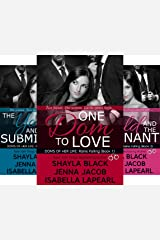 Doms of Her Life (4 Book Series) Kindle Edition
