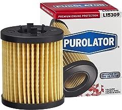 Purolator L15309 Premium Engine Protection Cartridge Oil Filter