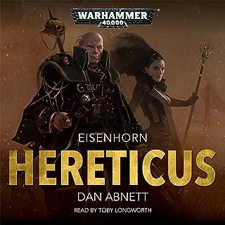 Hereticus: Eisenhorn: Warhammer 40,000, Book 3