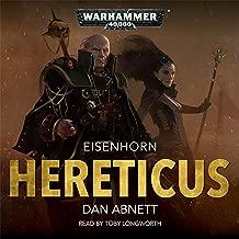 Best dan abnett hereticus Reviews