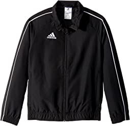30d8c3f1a Adidas kids smu athletics jacket big kids | Shipped Free at Zappos