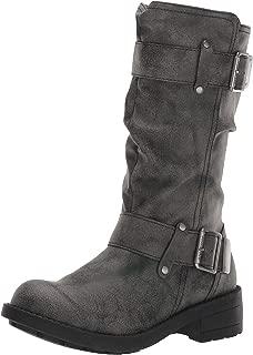 Women's Trumble Galaxy Pu Mid Calf Boot