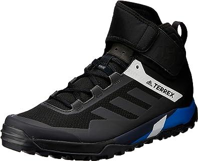 adidas Terrex Trail Cross Protect, Chaussures de Randonnée Hautes ...