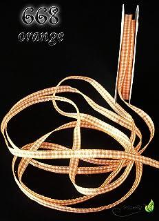 Creativery Creativery Karoband 5mm x 10m Orange