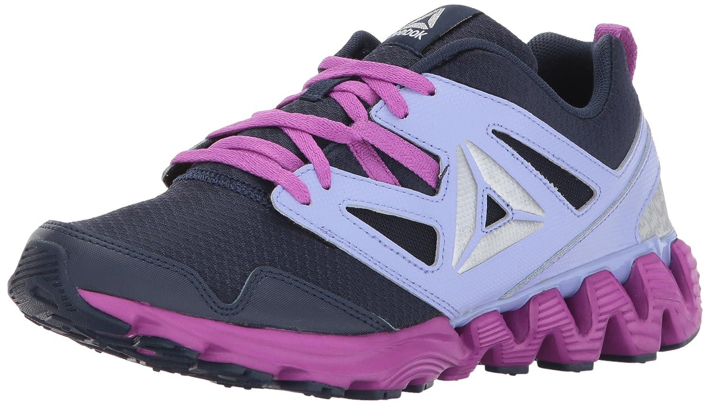 [リーボック] Zigkick 2K17 Ankle-High Fabric Running Shoe