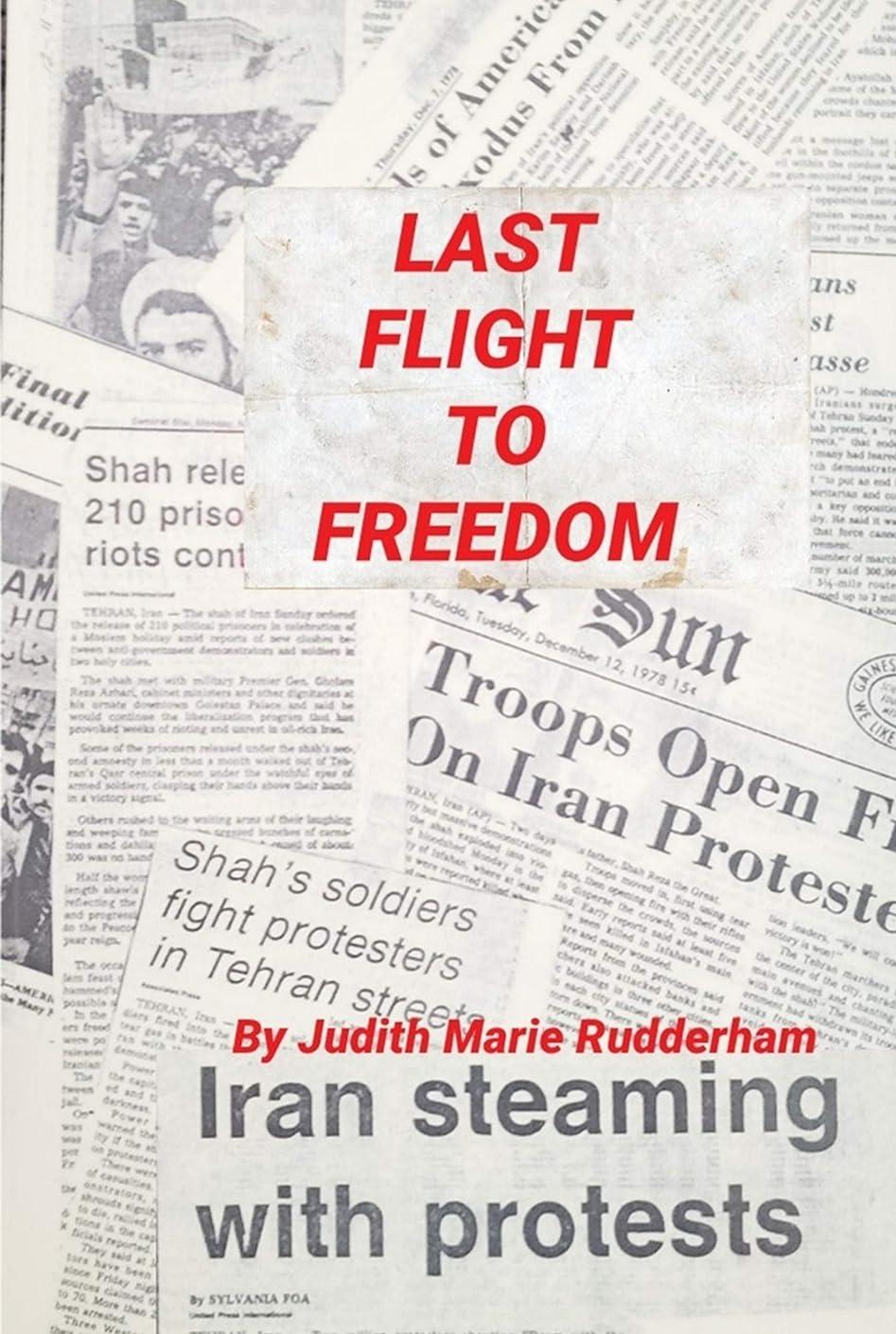 休眠目立つトライアスロンLast Flight To Freedom (English Edition)