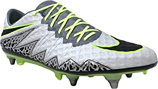 Best nike hypervenom green and black Reviews