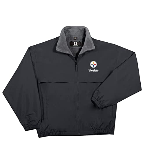 Dunbrooke Apparel NFL Triumph Fleece Lined Jacket a0b1b4c9a