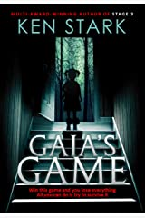 Gaia's Game: A Horror Novel Kindle Edition
