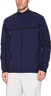 PUMA Mens 2018 Men's Evoknit Jacket 574539-P