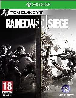 Tom Clancy's Rainbow Six Siege (Xbox One) UK IMPORT REGION FREE