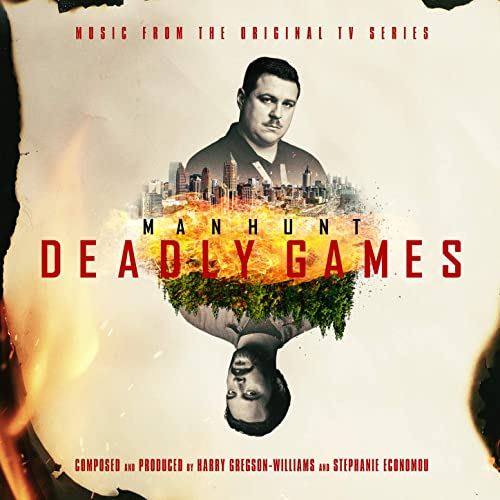 [CD]Manhunt: Deadly Games