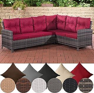 Amazon.es: CLP - Conjuntos de muebles de jardín / Muebles y ...