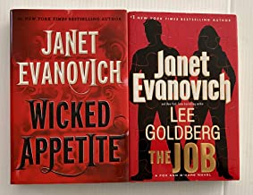 2 Books! 1) Wicked Appetite 2) The Job