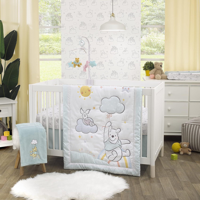 Free Shipping Cheap Bargain Gift Disney Winnie The Pooh Hello Yel Multi-Colored Rainbow Sunshine Cheap