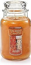 Yankee Candle Large Jar Candle, Harvest