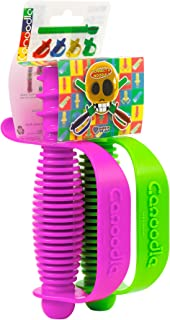 Canoodle toy CAN011 Twin Sword Handle, Multicolor