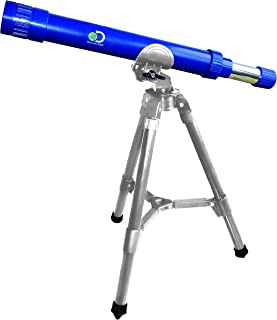 Discovery Kids 30mm Explorer Telescope Outdoor Adventure