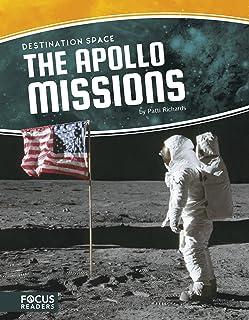 Destination Space: Apollo Missions
