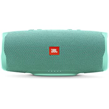JBL Charge 4 - Waterproof Speaker