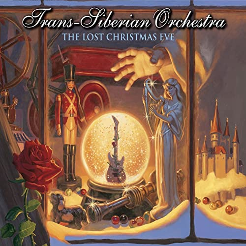 trans siberian orchestra christmas music free download