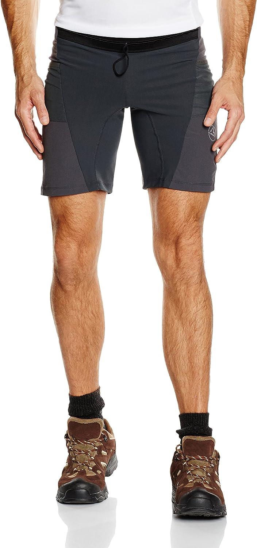 La Pack Shorts Duke Tight Short