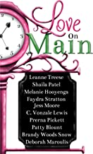 Love on Main (FVP Annual Short Story Anthology)