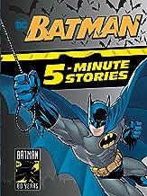 Batman 5-Minute Stories (DC Batman)