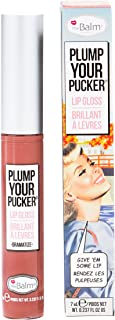 The Balm - Plump Your Pucker Dramatize