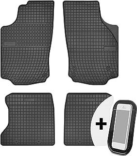 Gummimatten Gummifußmatten Fussmatten Opel Combo D X12 von MC Baujahr 2011-2018