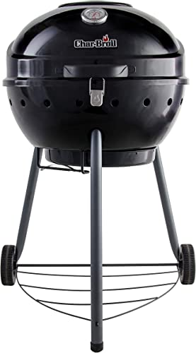 Char-Broil-TRU-Infrared-Kettleman-Charcoal-Grill,-22.5-Inch