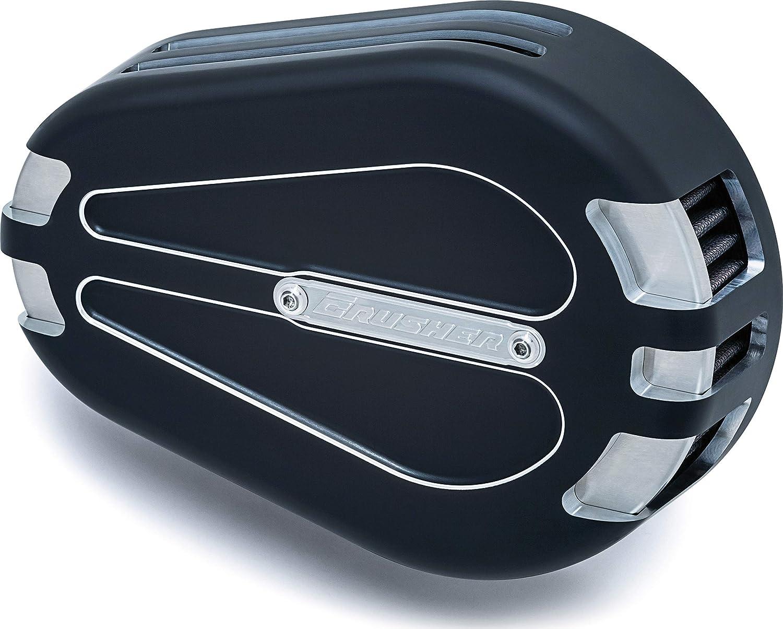 Kuryakyn 9937 全国一律送料無料 Crusher Maverick Pro Air 20 Filter Kit Cleaner 春の新作 for