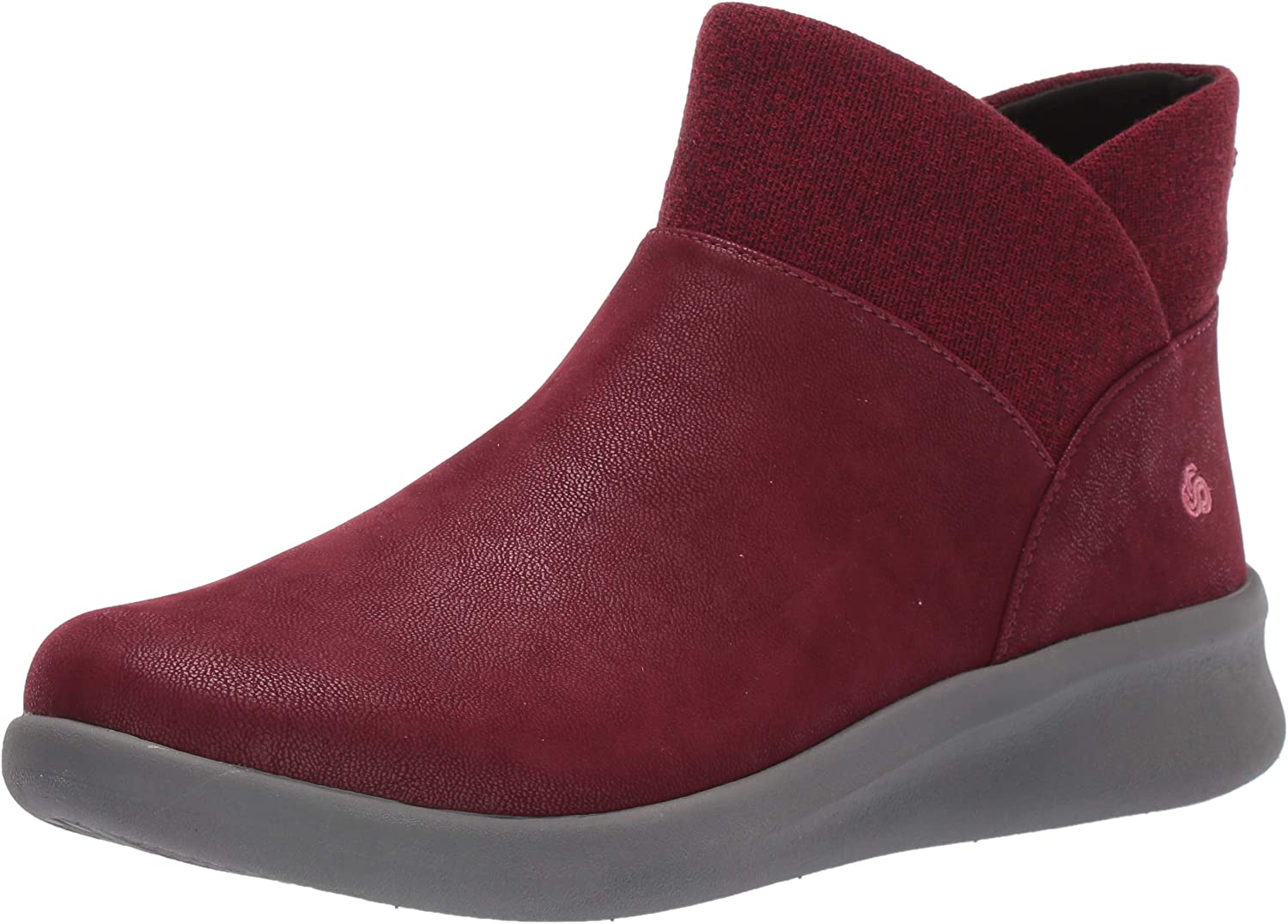 Clarks Sillian Finally popular brand Be super welcome 2.0 Ankle Women's Boot