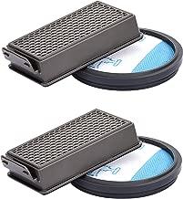 2pcs Kit de Recambios de Filtro HEPA para Rowenta/Tefal/