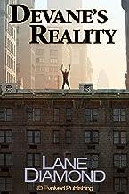 Devane's Reality: A Mind-Bending Thriller Short Story