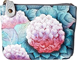 1031 Coin Pouch