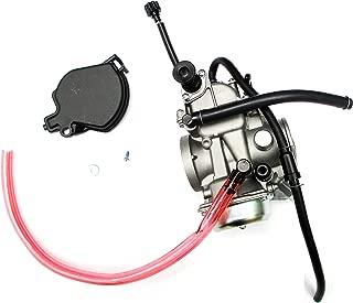 Kawasaki Prairie 400 Carburetor