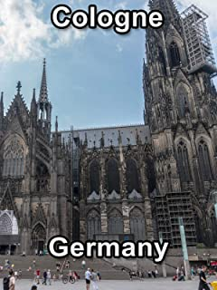 Clip: Cologne Germany - Travel Video