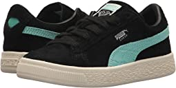 Puma Kids Suede Diamond (Little Kid)