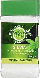Natura Premium  Stevia - Endulzante 300 g
