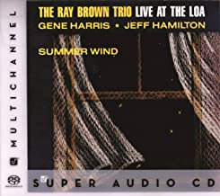 Best ray brown trio live at the loa Reviews